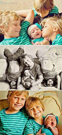Three Strand Photography #family #newborn #photography