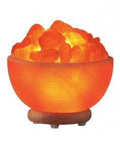 Himalayan Salt Lamp!- we have several