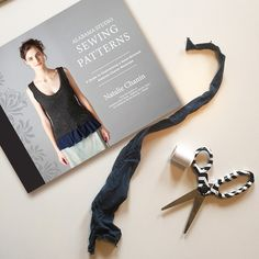 Want to win a copy of #AlabamaChanin's latest book?