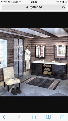 Cottage Ideas, Log Homes, Timber Homes, Wood Homes, Log Home, Wood Houses, Log Houses, Log Cabin Homes