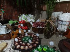 Coisas da Clênia: Tema Roça - Aniversario 90 anos meu avô