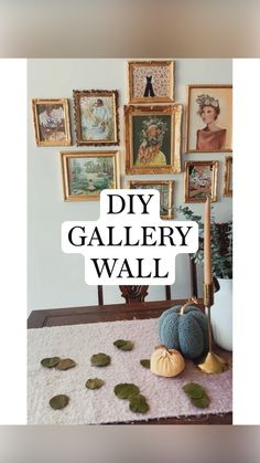 Eclectic Gallery Wall, Gallery Wall Bedroom, Gallery Wall Frames, Bedroom Wall, Bedroom Decor, Frame Wall Collage, Frames On Wall, Framed Wall, Boho Living Room
