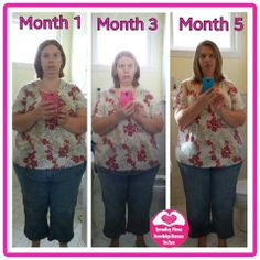 Lesli says ~ I started Plexus Slim in July of 2013. At my biggest I was 350 pounds, depressed, and not happy with my life. I decided to take a prescription weight pill but had to come off it when I had my gallbladder removed one year ago and the surgeon was concerned about my liver. When they checked my liver levels they were high. I have lost 45 pounds and numerous inches. I still have a long ways to go but I know Plexus will help me get there.