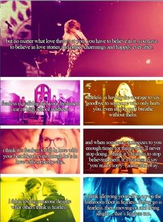 Fearless - great album