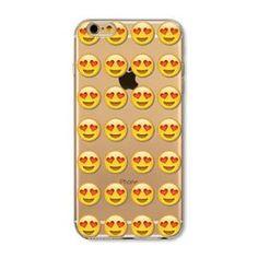 Coque Emoji Iphone 6 6s (4