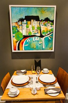 Breakfast at the Four Rosmead Boutique Hotel Cape Town Accommodation, Hotel Reviews, Boutique, Breakfast, Artwork, Painting, Morning Coffee, Work Of Art, Auguste Rodin Artwork