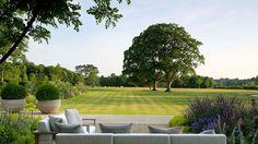 English countryside - Marcus Barnett Landscape and Garden Design