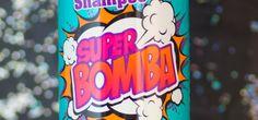 O Shampoo Bomba tem sido um dos grandes lançamentos de 2016 sendo que diversas marcas trouxerão esse tipo de produto ao mercado. O da Novex foi o primeiro super bomba que testo e conto no blog o que achei, confira! fascinioporesmaltes.com/novex-shampoo-super-bomba/