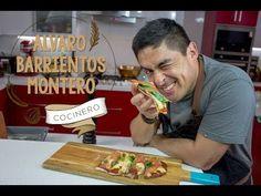 Focaccia Recipe, Make It Yourself, Videos, Empanadas, Relleno, Breads, David, Gnocchi Recipes, Meals