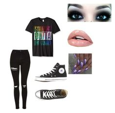 """Untitled #57"" by jayys-right-middle-finger on Polyvore"
