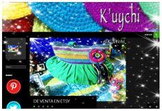✿ ✿ ✿ Visita nuestro #blog :::http://ow.ly/xbOAI::: Conoce nuestra nueva opción de #compra #etsy #paypal
