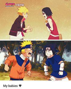 Boruto: Naruto Next Generations / #anime