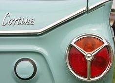 Iconic rear tail light cluster for a Mark 1 Ford Cortina, the car in which I learned to drive. Ford Classic Cars, Best Classic Cars, Ford Motor Company, Mk1, Ford Cortina, Holden Kingswood, Car Hood Ornaments, Mercedes Benz Logo, Best Muscle Cars