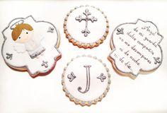 Angel de mi guarda, dulce compañía...  #cookies #decoratedcookies #customcookies #decoratedcustomcookies #customdecoratedcookies #cookielove #cookieart #sugarcookies #lecheria #lechería #tadino #sugarart #foodart #foodie #edibleart #cookieart #dulcestadino #galletasdecoradas #bolachasdecoradas #handmade #l4l #sweet #homemade #igers #instagramers #cute #angel #baptism #silver #monogram #bautizo