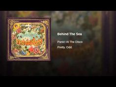Behind The Sea - YouTube << This song never fails to make me smile. Its a super fun relaxing song and Ryan Ross serendaes you into chill mode. I play this song/the entire album when im stressed ❤