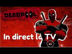 Viorel joaca Deadpool - In direct la TV PC/HD