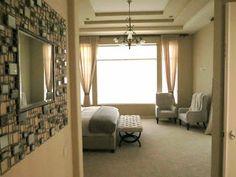 Scottsdale Master Bedroom, c2Design