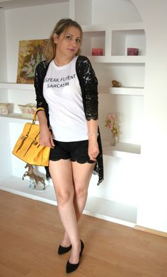 OOTD: Sarcasm is a superpower Superpower, Sarcasm, Superman, Short Dresses, Sporty, Ootd, Costume, Blog, Outfits
