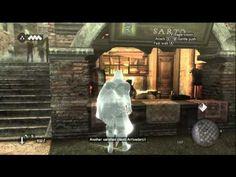 Assassin's Creed Brotherhood UI