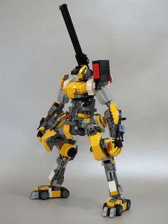 Lego Mechs, Lego Bionicle, Transformers, Lego Bots, Lego System, Lego Construction, All Lego, Robot Concept Art, Lego Worlds