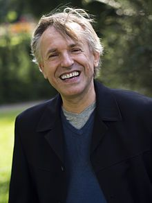 David Pearce - Transhumanist Philosopher.jpg