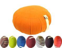 ZAFU - Cuscino da meditazione (zazen) in fibra di kapok