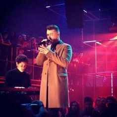 His voice is like if Beyoncé and Adele and Amy Winehouse had a beautiful diva love child, and raised him in a diva cave and released him into the wild to bless the rest of us with his divine existence. | 27 Reasons Sam Smith Is The Angelic Voice The World Needs Right Now