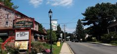 Skippack Village A wide variety of shops offering one-of-a-kind products. http://bestofskippack.com/