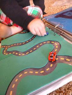 Fine Motor Skills Activity for kids