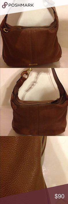 Coach f23960 Avery small hobo shoulder bag tan d7f6df2210