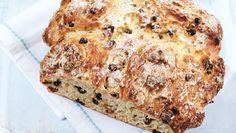 Spotted Dog Soda Bread Recipe