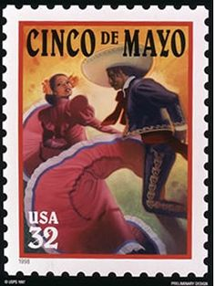 Brush up on interesting Cinco de Mayo trivia while you plan a festive party for your friends & family. Don't forget to send classy invites from PurpleTrail.