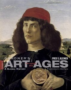 Gardner's Art through the Ages: A Global History, Volume II (with CourseMate Printed Access Card)