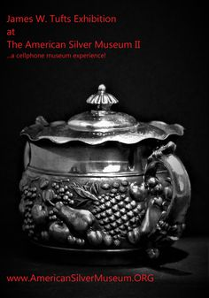 NEW: The American Silver Museum II and The American Silver Museum are online museum experiences! Online Photo Gallery, Digital Museum, Photo Library, Silver Plate, Jigsaw Puzzles, Photo Galleries, Old Things, The Incredibles, Ipad Tablet