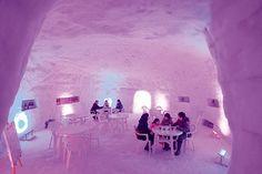 幻想風景、かまくら、雪見温泉…雪旅するなら2月がおすすめ!【新潟】
