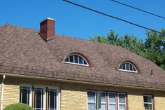 Roofing Repair - After
