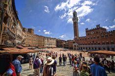 O que visitar em um dia em Siena? | Touristico