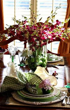 Rattlebridge Farm: Decorating With Vegetables