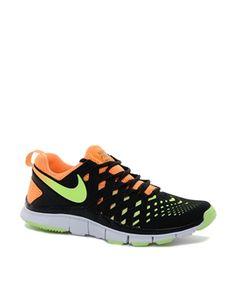 Nike Free Run 5 Trainers