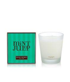Mint Julep Signature 9.4 oz Candle