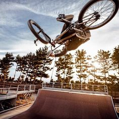 Changing the game via @ActionCam