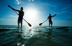 The Best Places In Greece For Water Sports Enthusiasts - Lonely Planet Into windsurfing, kitesurfing or sea kayaking? Then come discover some of the best places in Greece for water sports fanatics. Puerto Vallarta, Best Places In Greece, Aloha Travel, Paddle Board Rentals, Kayak Rentals, La Roque Gageac, Costa, Sup Stand Up Paddle, Road Trip