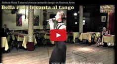 Las rusas son bellas…. Y si cantan tango !!!!! #airesdemilonga #airesdemilonga #airesdemilonga #milonga #tango #milongueros #tangoBA #ArgentineTango #video