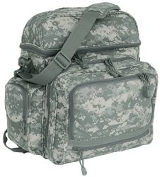 Tactical Backpacks from MilitaryLuggage.com: ACU Computer Backpack
