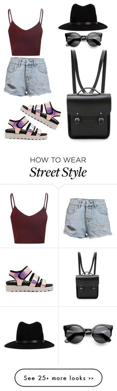 """Untitled #281"" by fashion2dance2beauty on Polyvore"