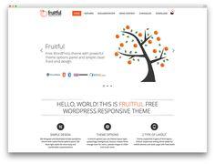 fruitful eCommerce theme