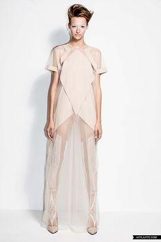 'Lion Heart' SS'2013 Fashion Collection // Yosef Peretz   Afflante.com