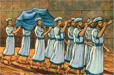 JOSUÉ CAP.6                                  Bible Slideshows