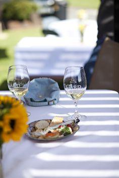 Wine club vineyard tour & tasting 2014