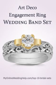 88 Best Wedding Rings Sets Images Cheap Wedding Rings Inexpensive